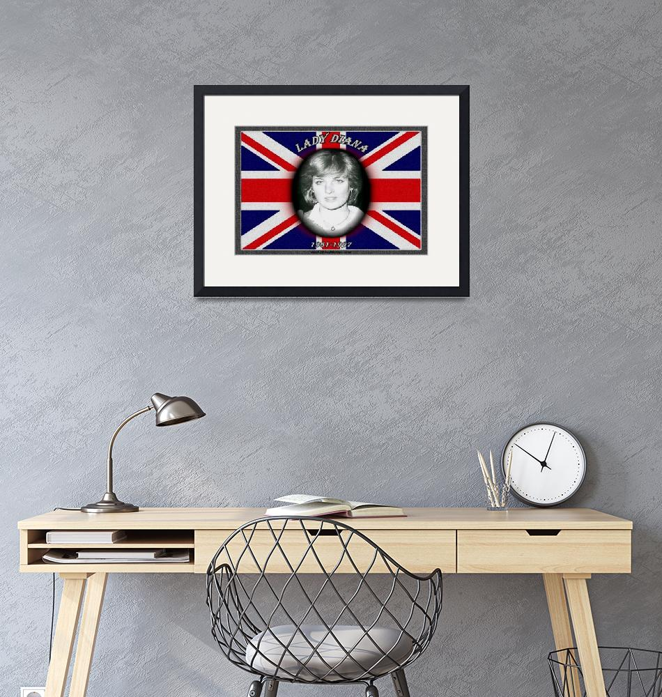 """""""lady diana""""  by photo-design-online"""