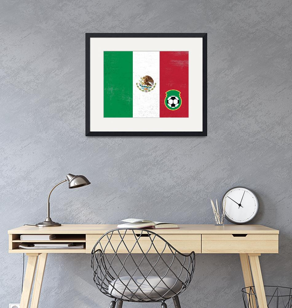 """""""MEXICO""""  by IK_Stores"""