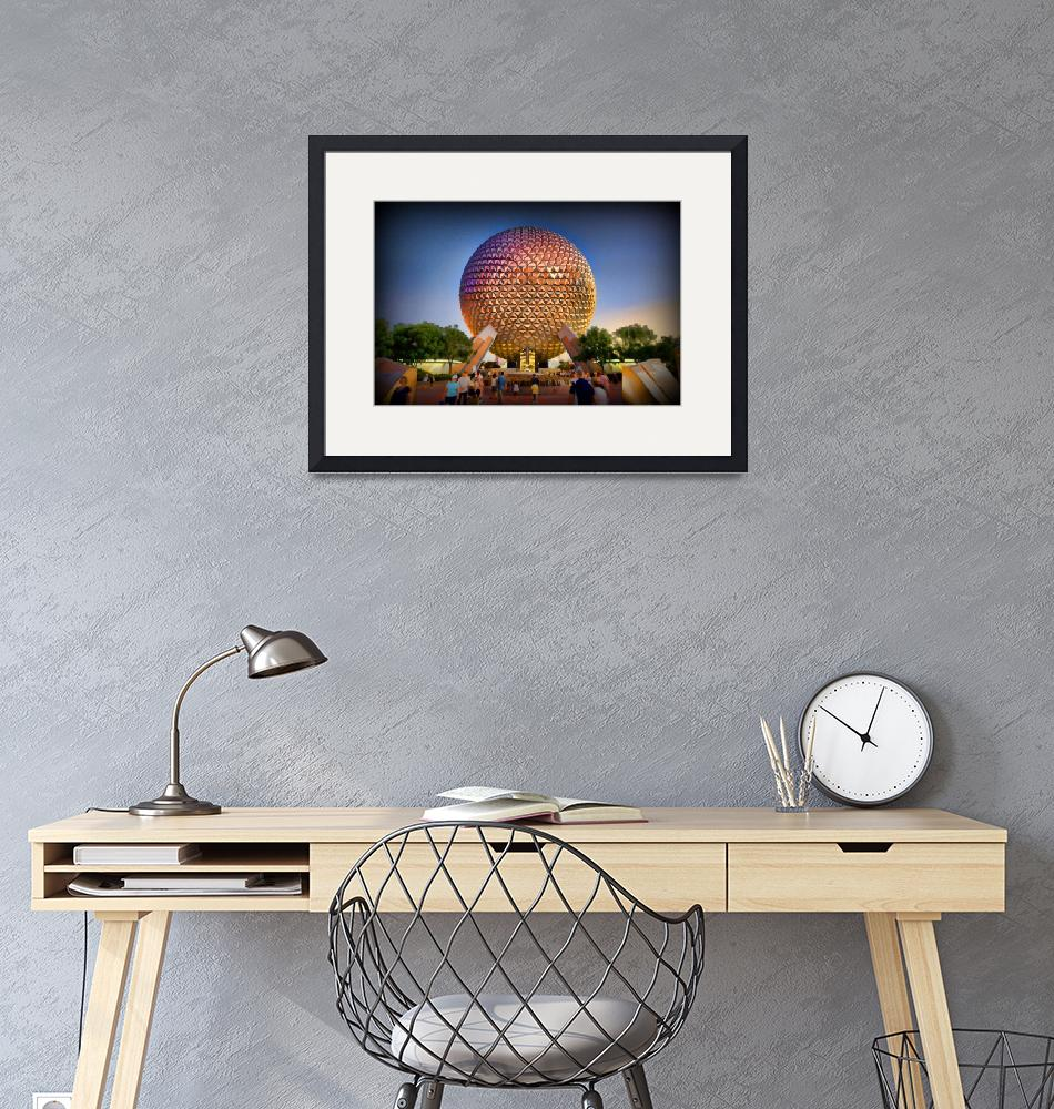 """""""""""We call it EPCOT""""""""  by pasant"""