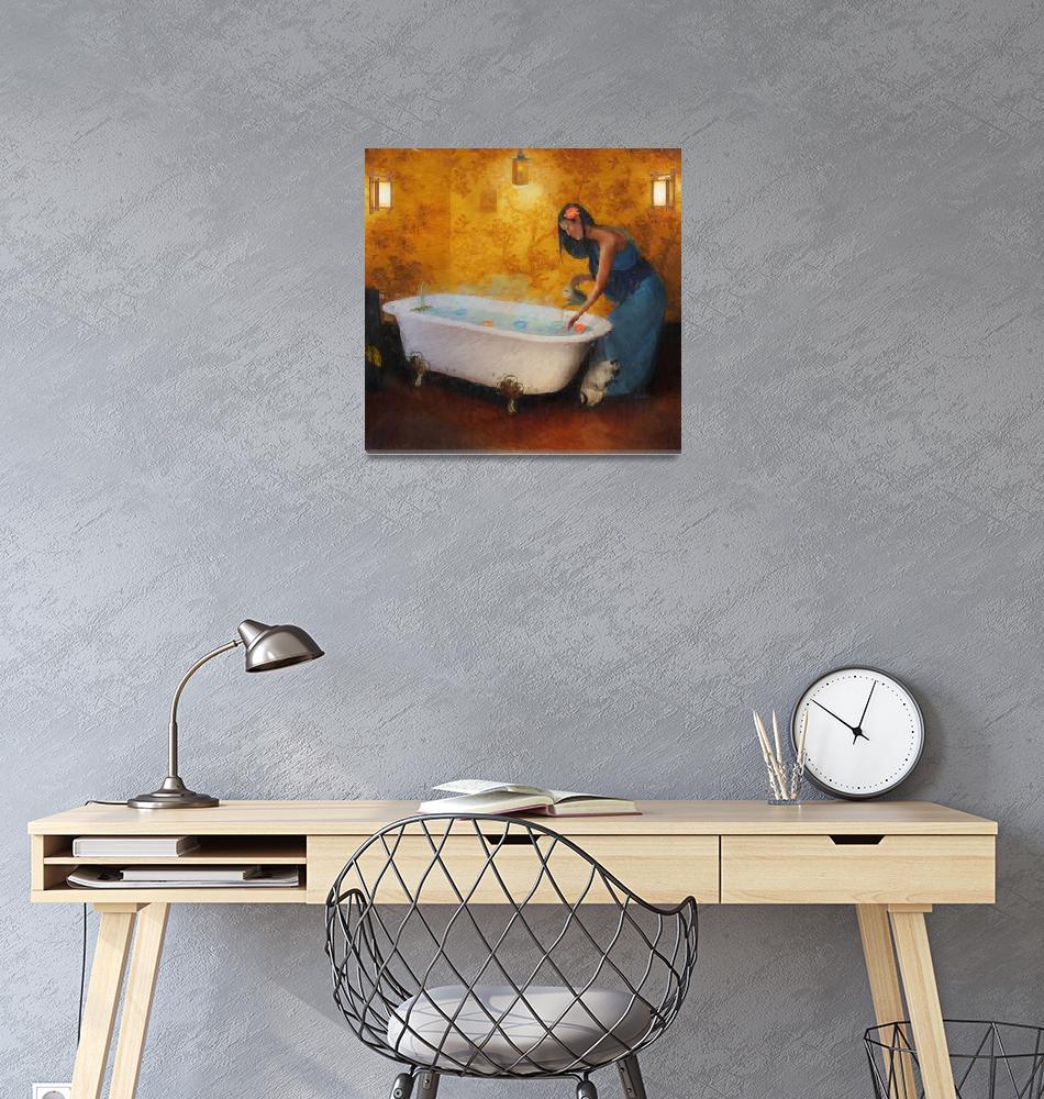"""""""Bath Time""""  by jasonhoke"""