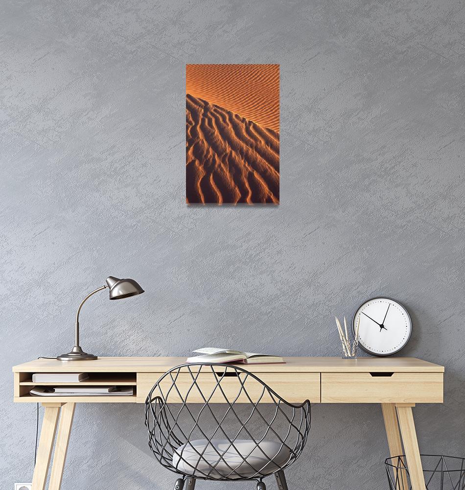 """Dune""  (2005) by jbguyot"