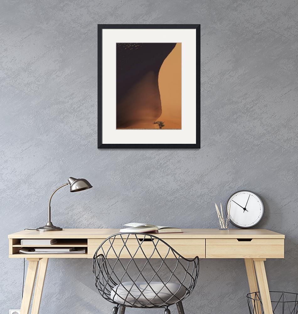 """""""Namibia The Dune""""  by artlicensing"""