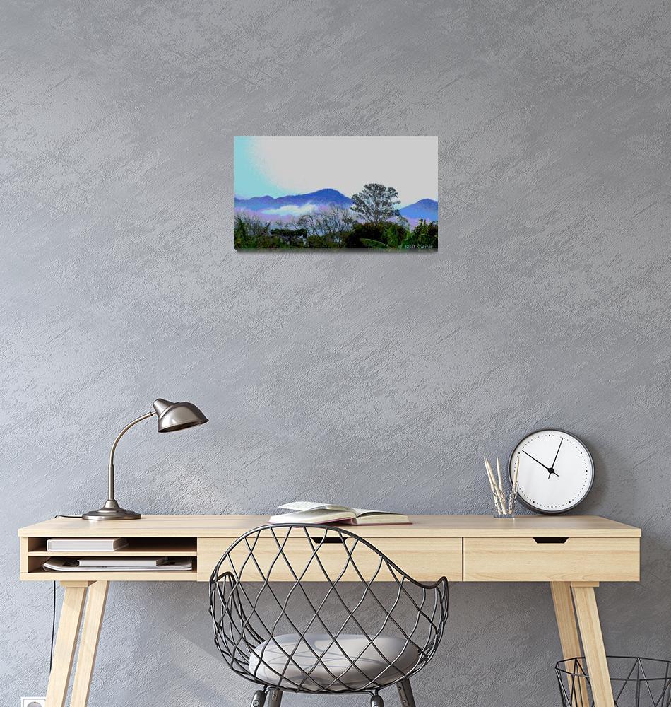 """nubes de coronado""  by scottkwimer"