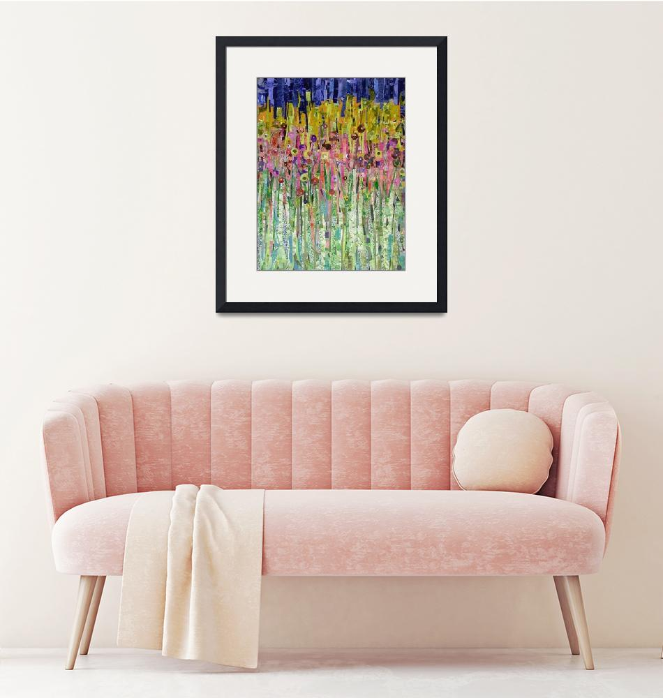 """""""Consider the Lillies""""  by ConnieM"""