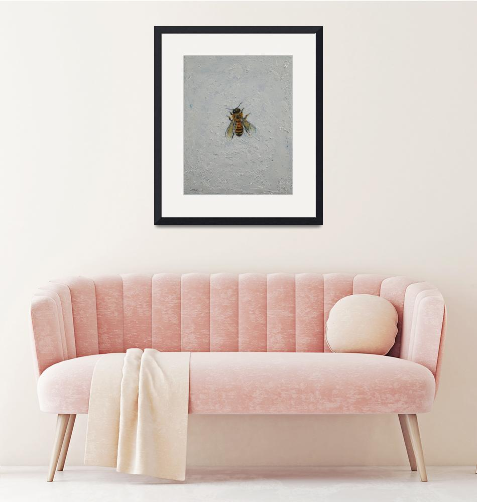 """""""Bee"""" by creese"""