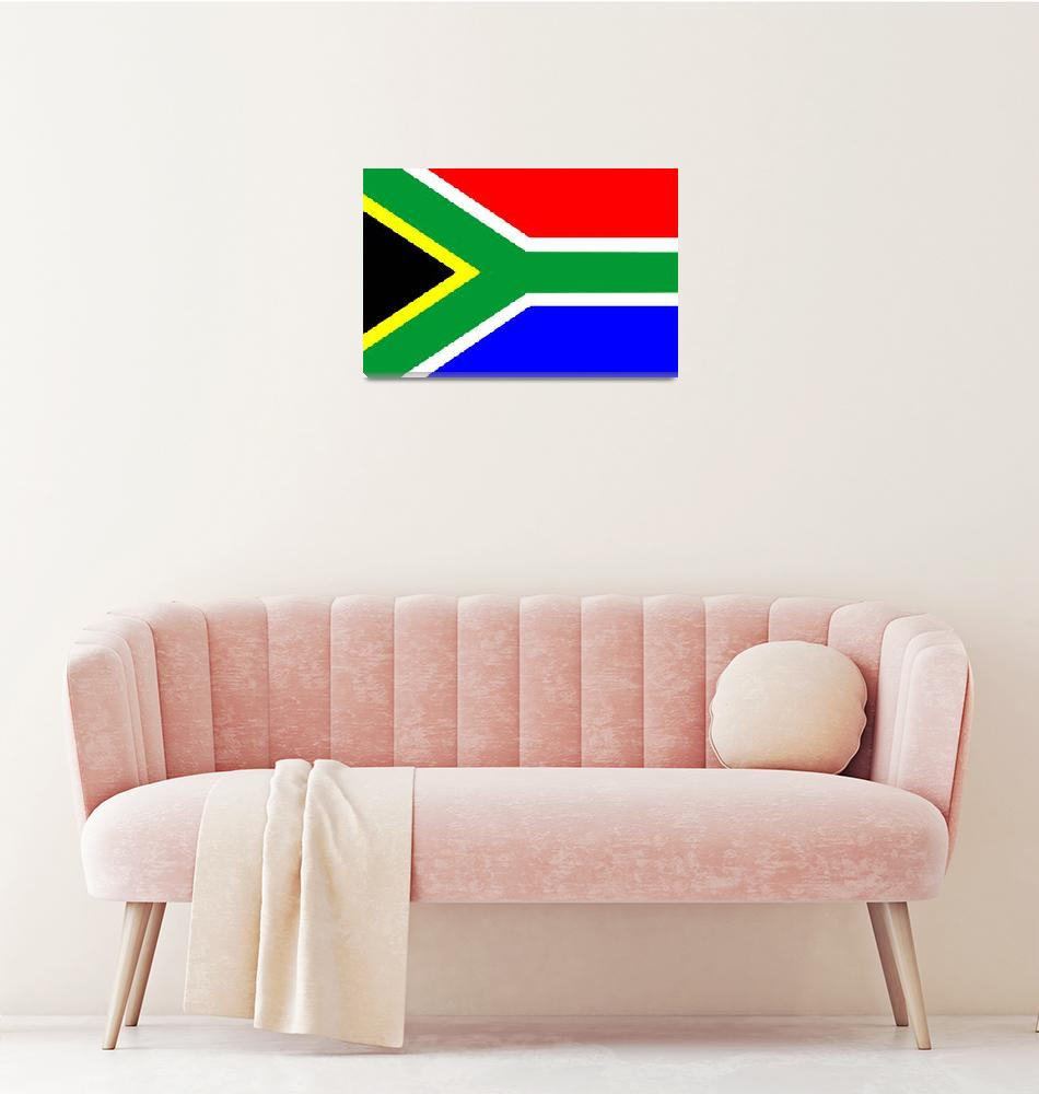 """""""South Africa""""  by tony4urban"""