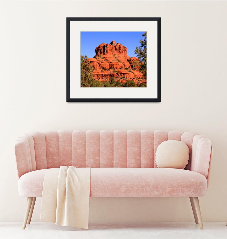 """""""Bell Rock""""  (2012) by rayjacque"""