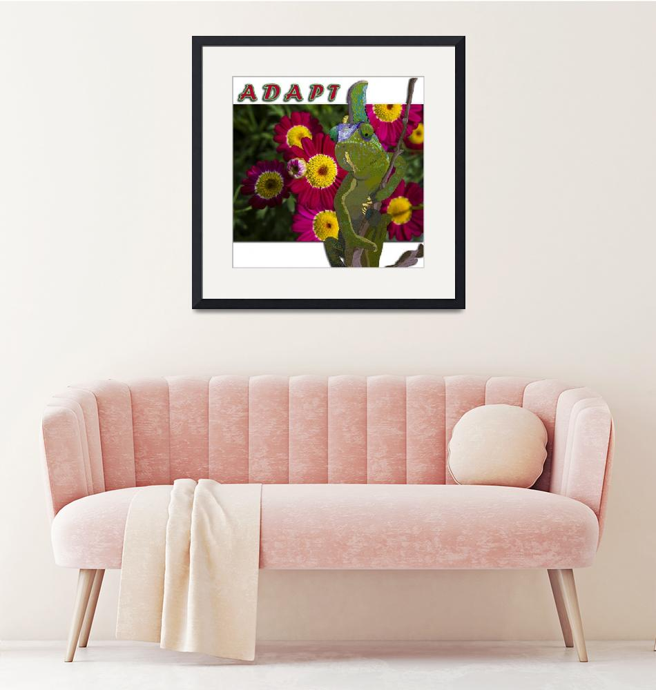 """""""Adapt""""  (2013) by car2ner"""