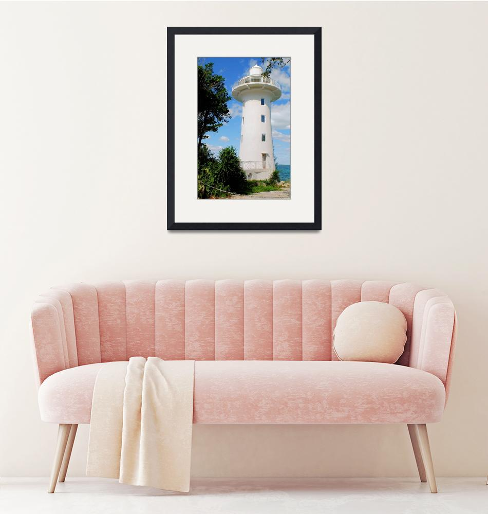"""""""Solomons Lighthouse""""  by doncon402"""