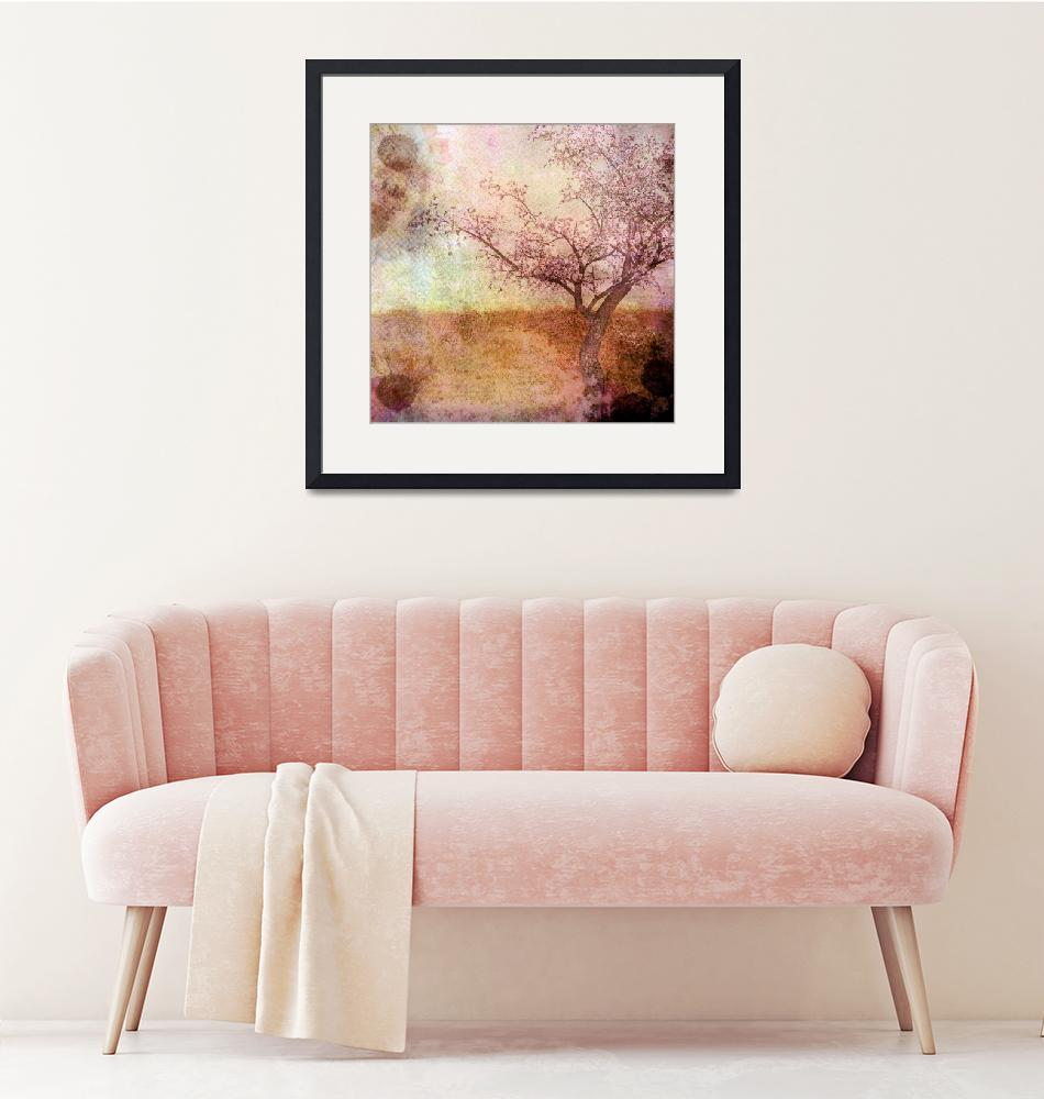 """""""Cherry Blossom Pink""""  (2011) by leapdaybride"""