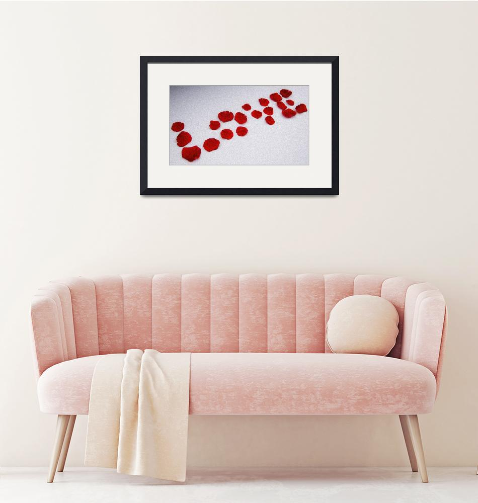 """""""Love""""  (2013) by boppintheblues"""