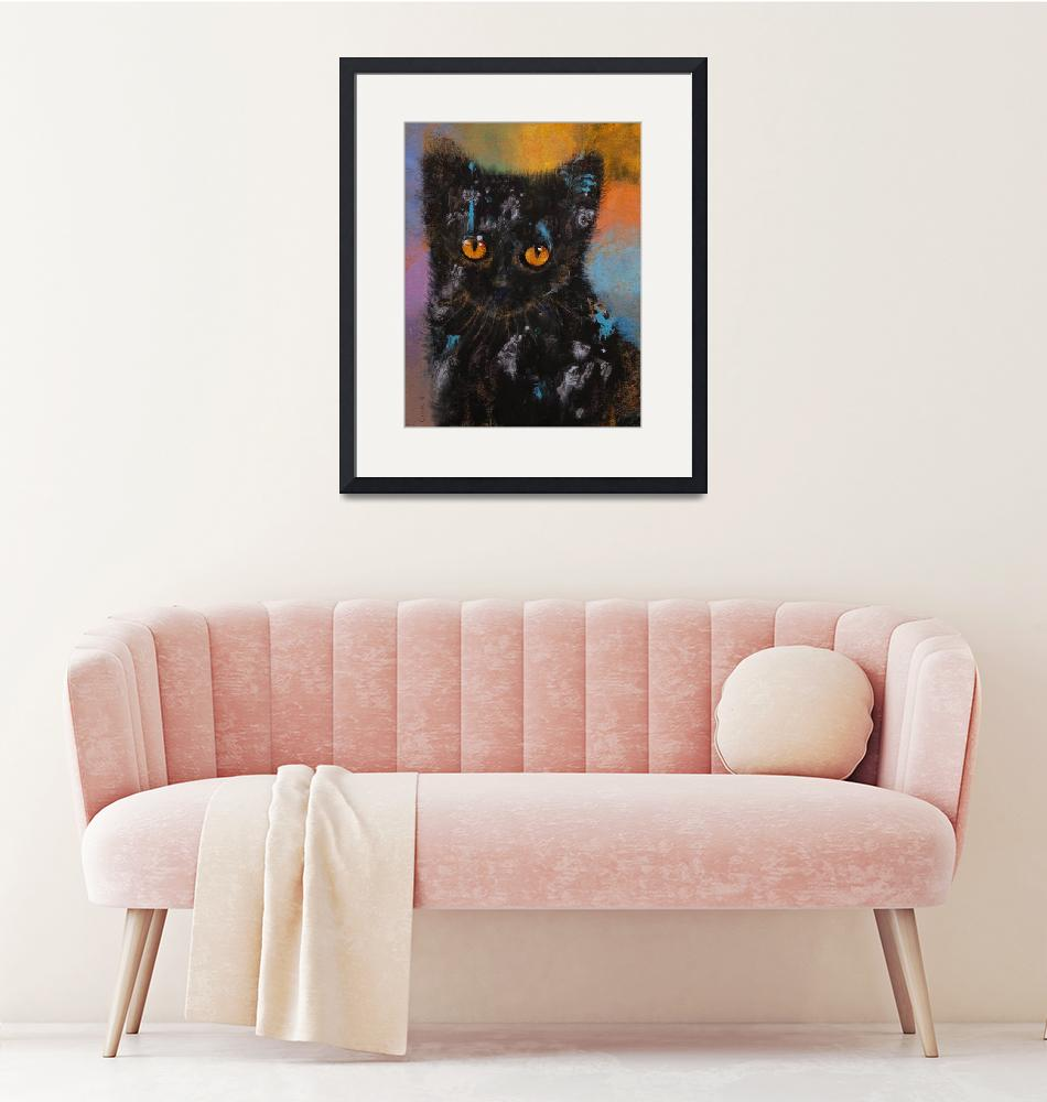 """""""Bombay Kitten""""  by creese"""