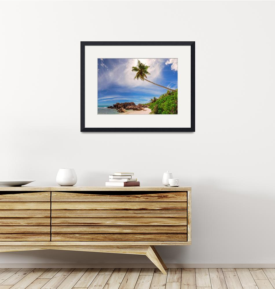 """""""Seychelles pictures""""  by TravelSync27"""