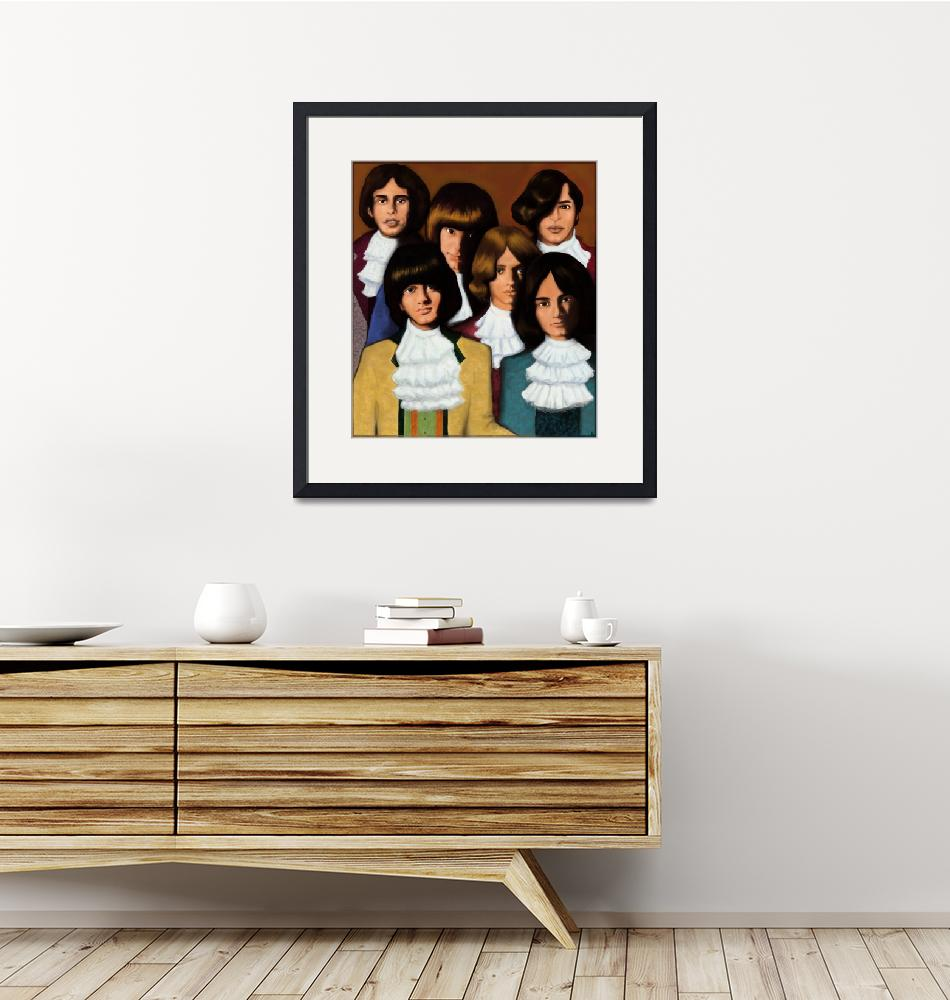 """""""the left banke collective""""  (2008) by supremextreme"""