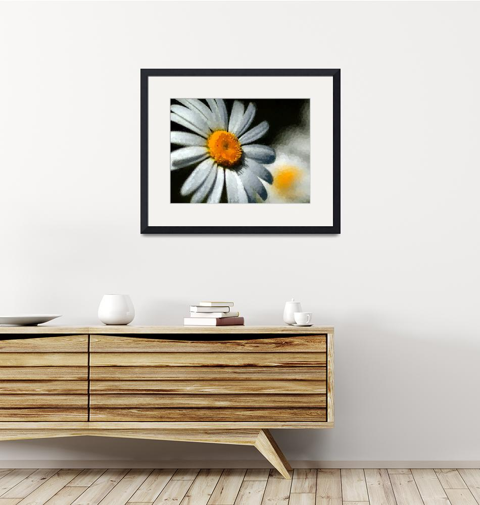 """""""Daisy""""  (2014) by MilanMKM"""
