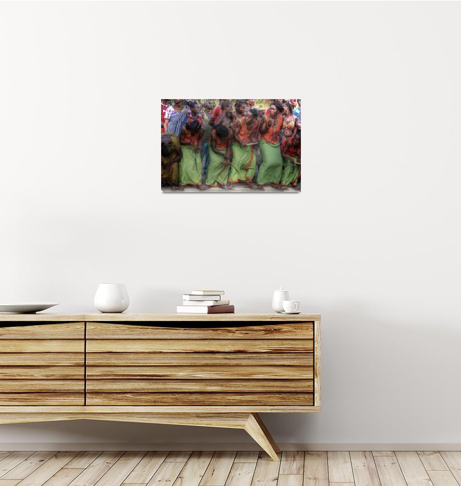 """Senegal, Africa""  by SimonFenton"