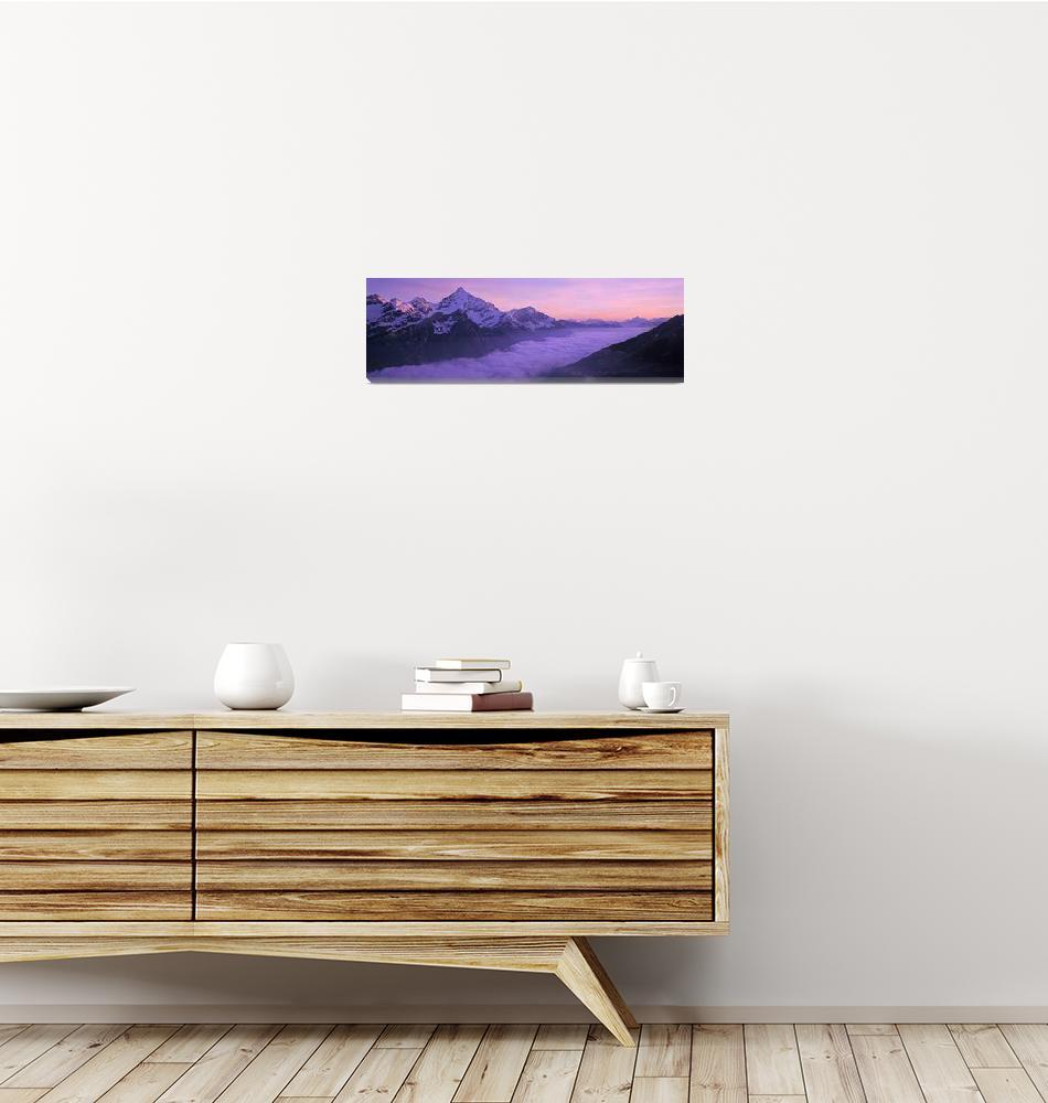 """Switzerland""  by Panoramic_Images"