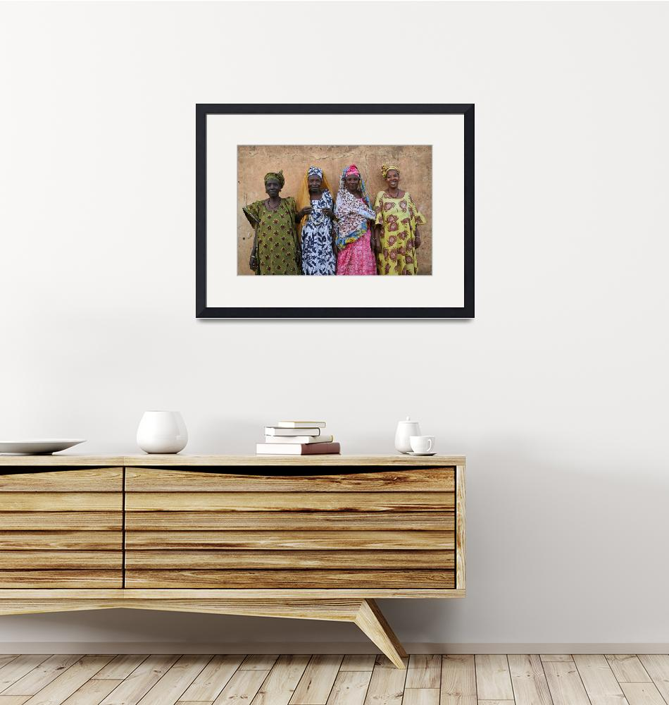 """""""Boghe Women""""  (2009) by AndreaMoorePhotography"""