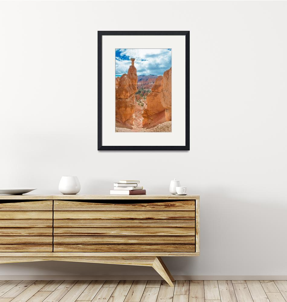 """""""Canyon Views""""  (2018) by CiderHouseArt"""