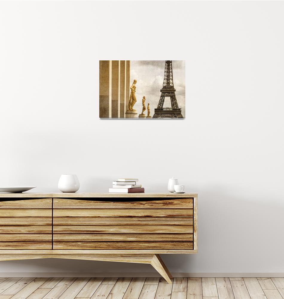 """Paris France""  by lillisphotography"
