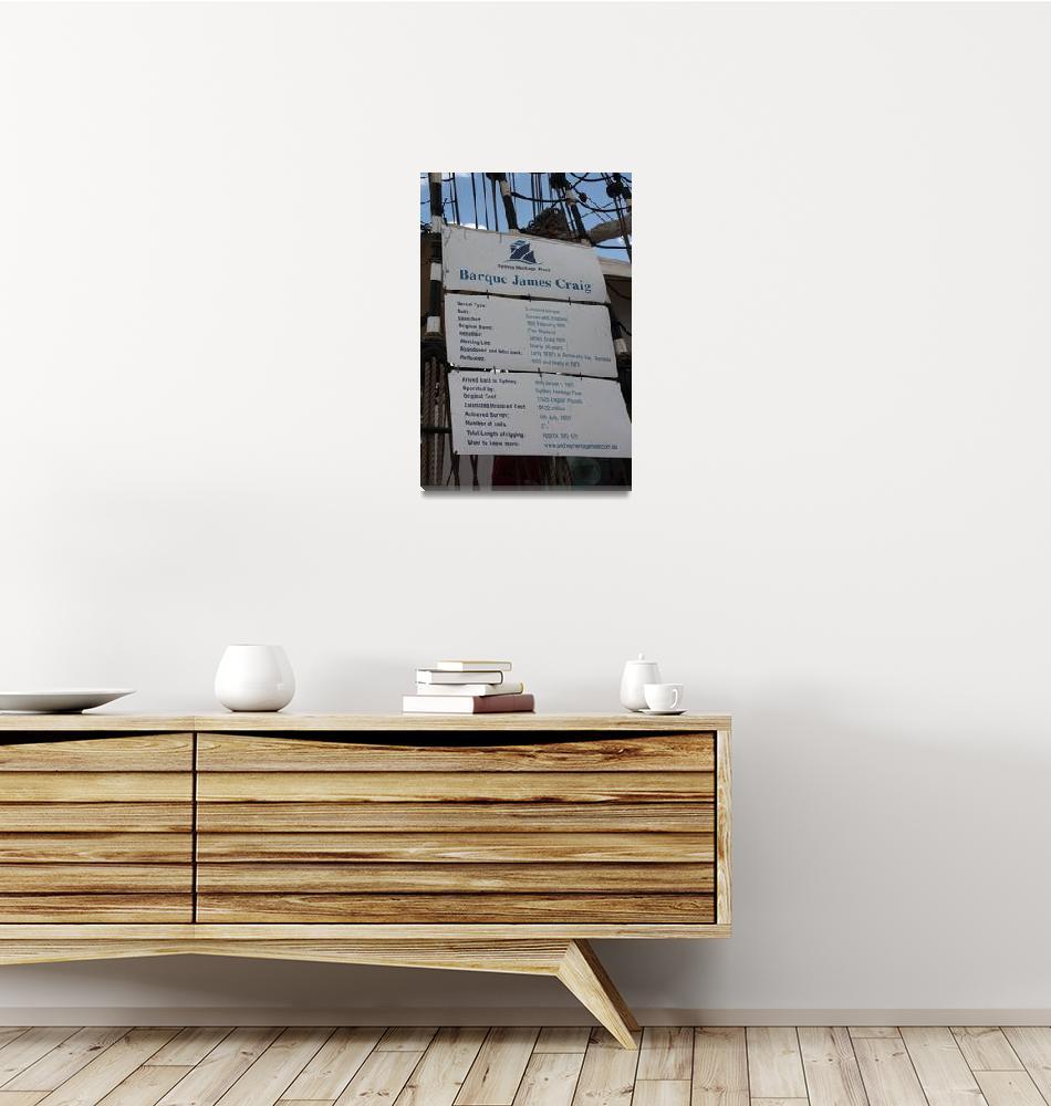 """Wooden Boat Show 3061""  by nevilleprosser"
