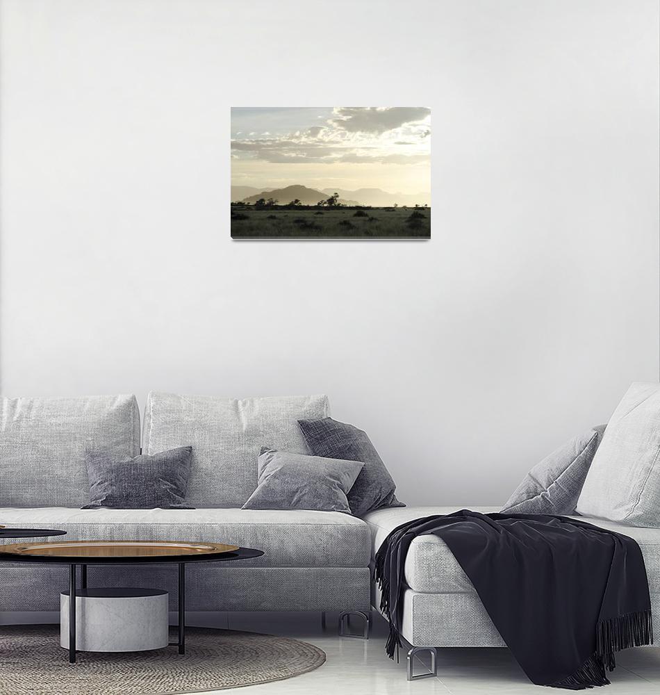 """The images of Sunrise""  (2011) by aldakauffeld"