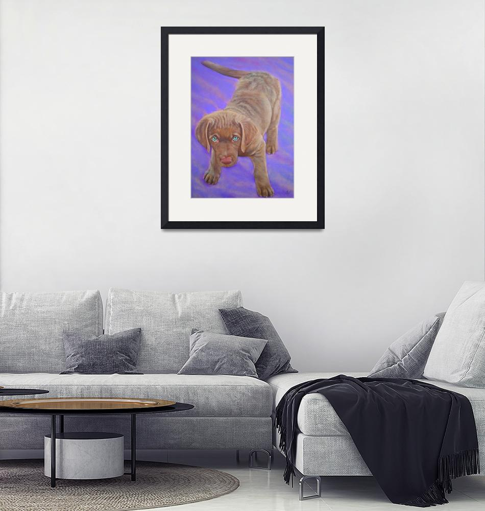 """""""Chesapeake by the Bay"""" (2006) by ArtPrints"""