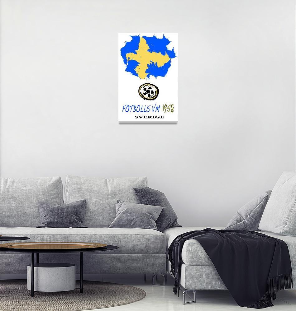 """""""Sweden1958""""  (2010) by Eusebius"""