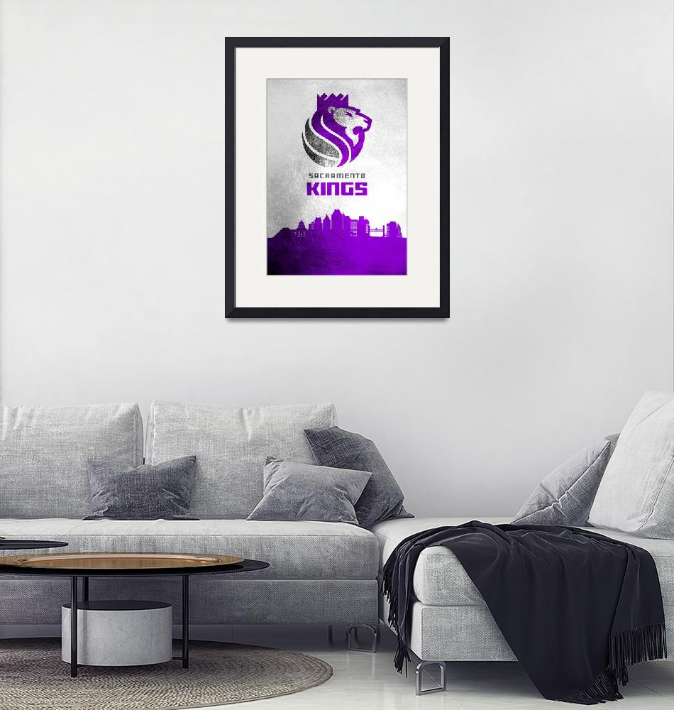 """""""sacramento kings 9""""  (2020) by ABConcepts"""