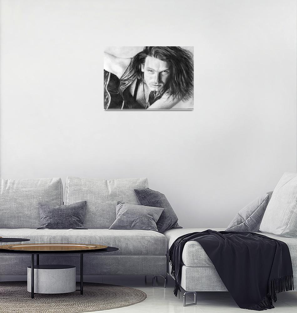"""Bono""  by JaniceDunbar"
