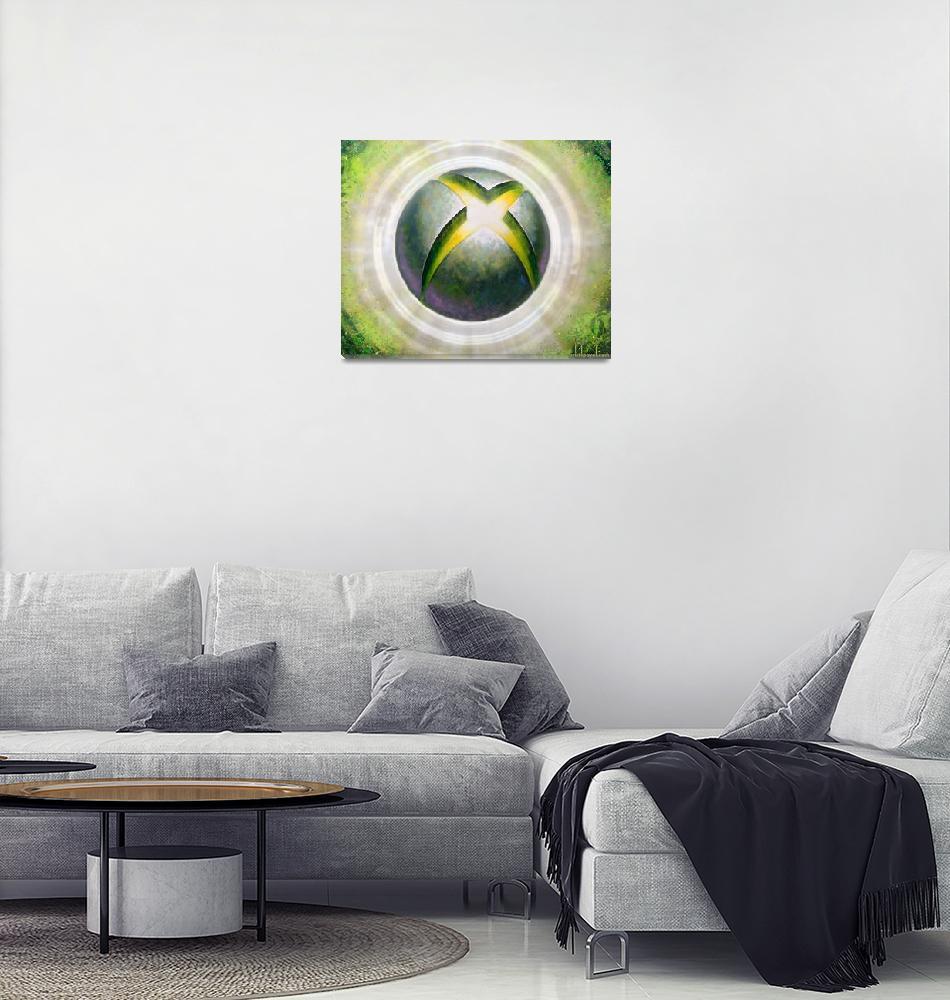 """Epicenter""  by artistpavel"