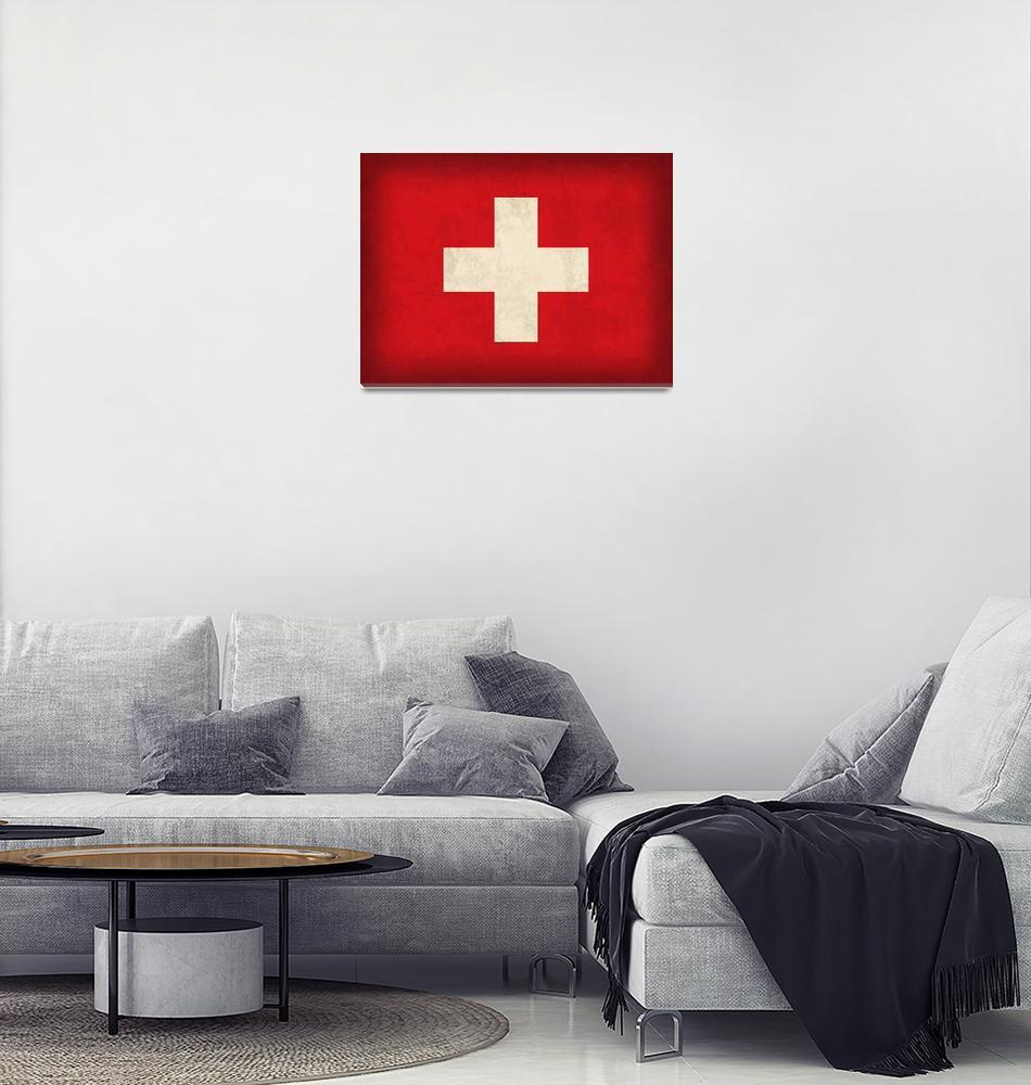 """""""Switzerland""""  by artlicensing"""