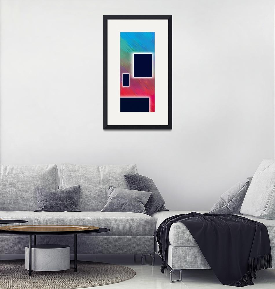 """""""For Interior Decoration 12""""  (2019) by Radiant"""
