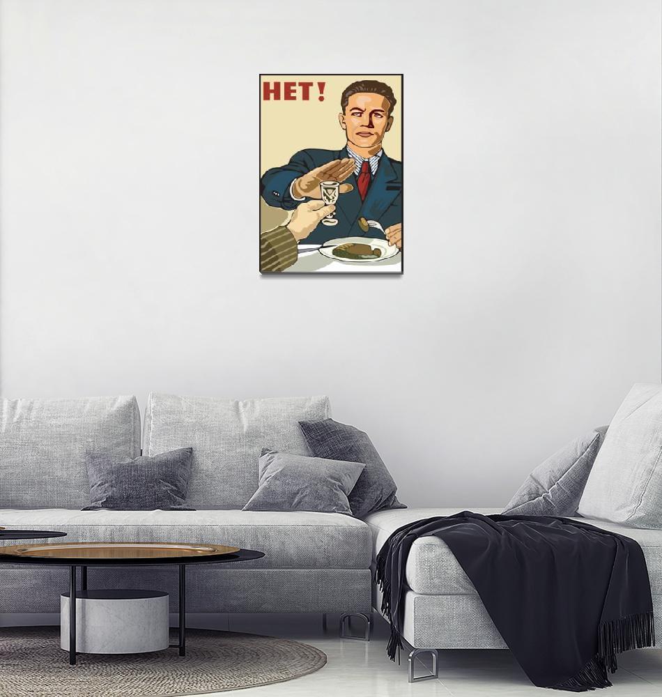"""""""Soviet Union Communist Communism USSR Russia 3""""  by oldies"""