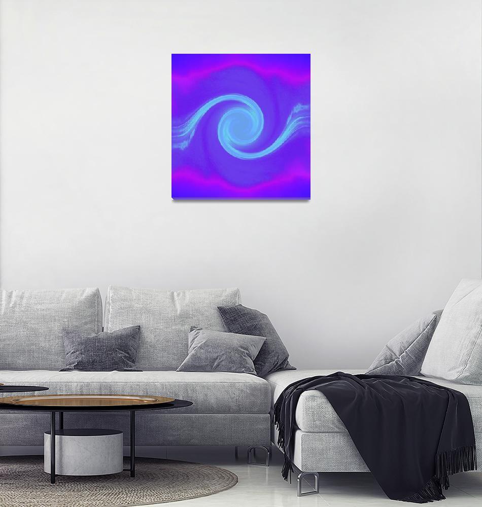 """""""Electicity 3""""  by Atlantis-Seeker-Art"""