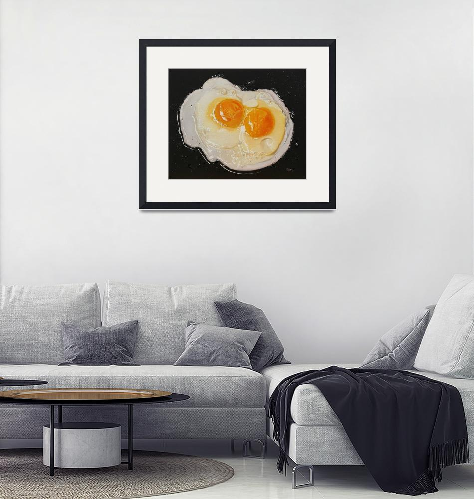 """""""Aug-eggs""""  by yuezeng"""