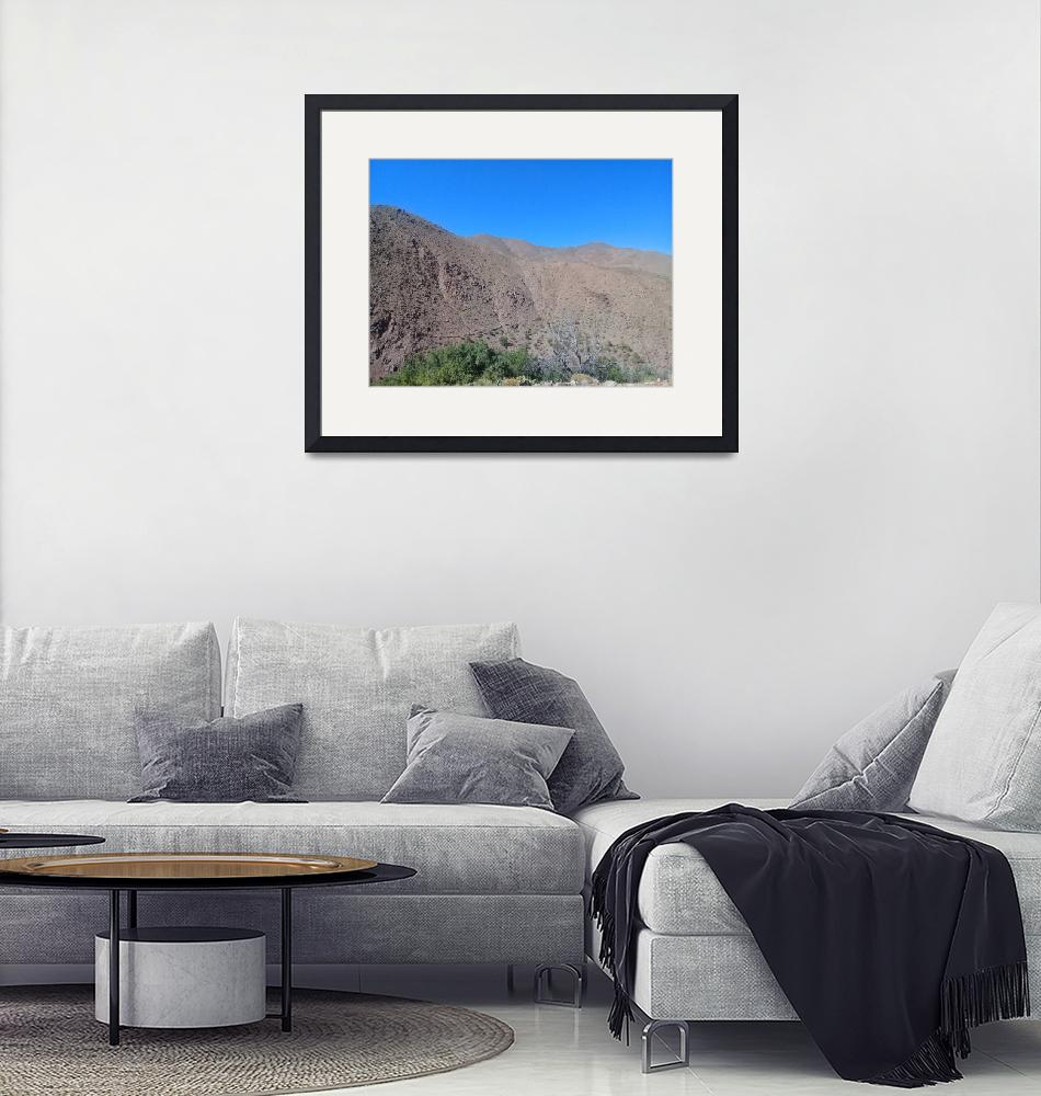 """morocco mountain desert (12)""  by PhotographyBook"