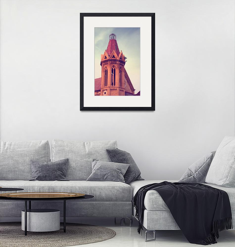 """""""Frere Hall""""  (2011) by Quadvision"""