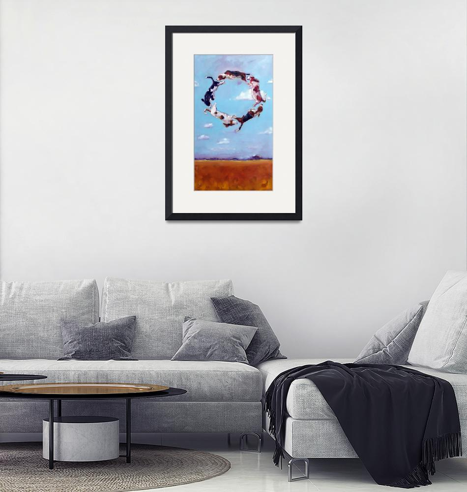 """""""Basset Ring""""  by AnnTuck"""