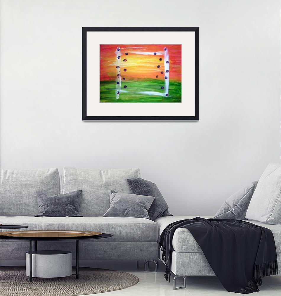 """""""soccerfield""""  by victoria1970"""