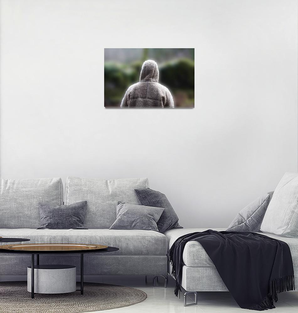 """Yeti Watch""  (2008) by danjesperson"