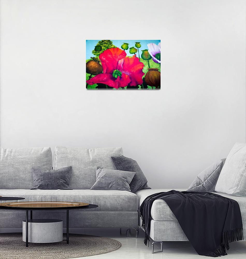"""Wall art""  (2018) by robertgrac"