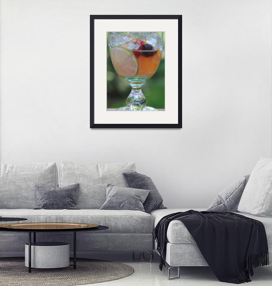 """""""Sangria""""  (2011) by GreatPics"""