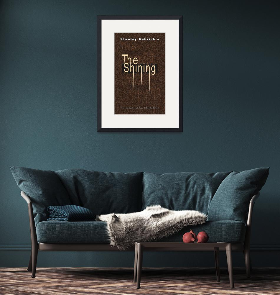 """""""The Shining 2""""  (2011) by LJdesigns"""