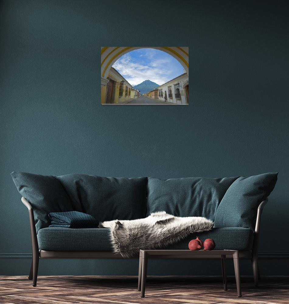 """""""Under the Arch""""  by dawilson"""