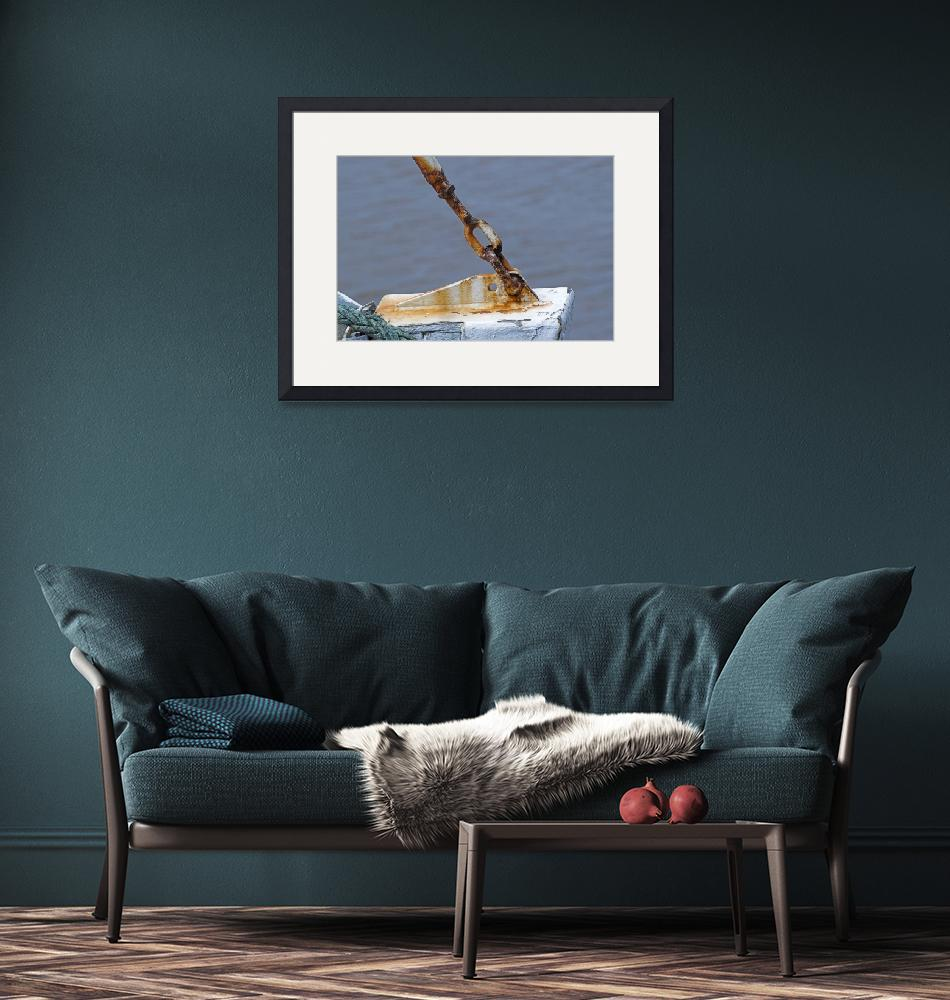 """""""harbour_still-life009""""  by CBMfineart"""