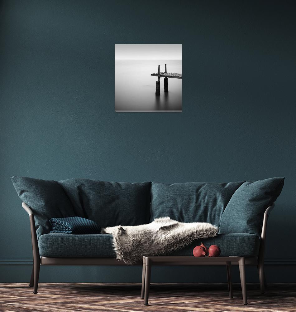 """TT minimal photography""  (2011) by howpin"