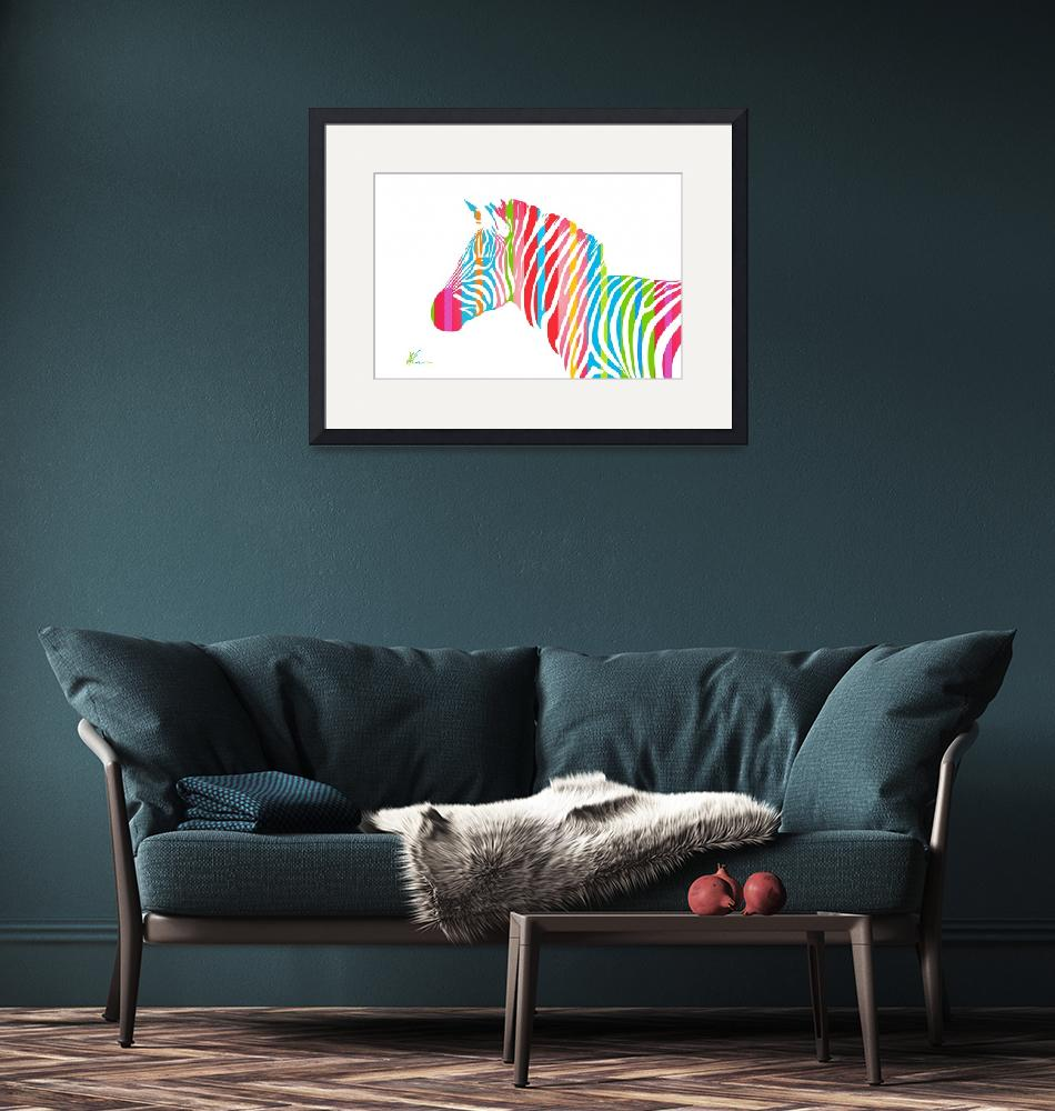 """Zebra 
