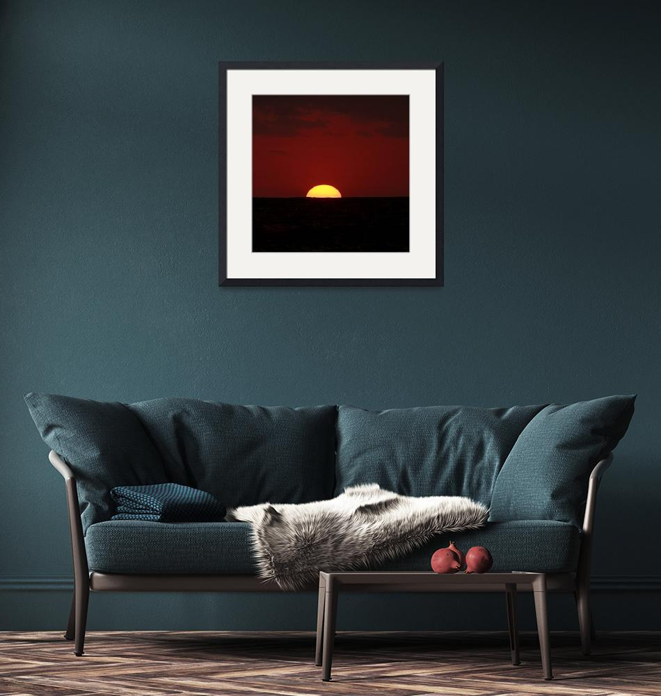 """""""An Amazing End To An Amazing Day 0389""""  (2010) by rayjacque"""