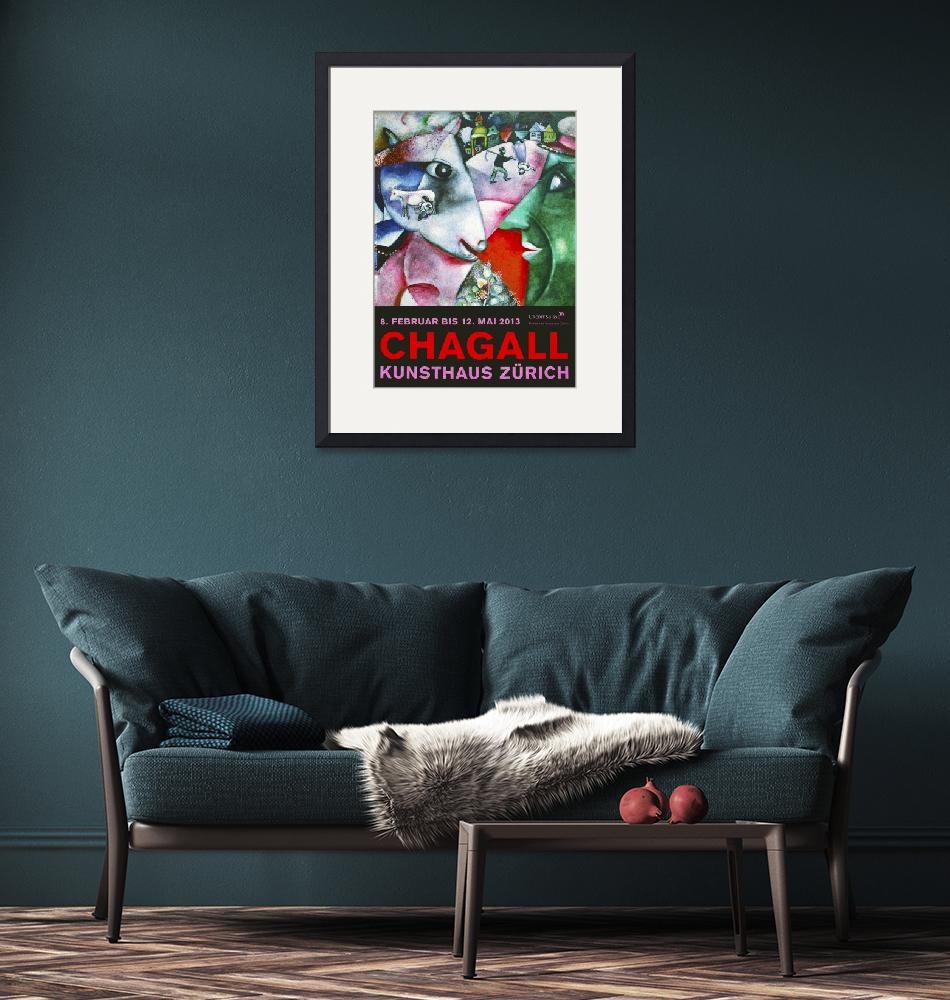 """""""Chagall""""  (2013) by audioworm"""